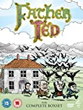 Father Ted - The Complete Boxset (DVD)