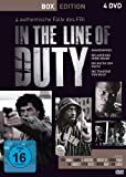 In The Line Of Duty - Box-Edition (4 DVDs)