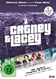 Cagney & Lacey - Box-Edition (4 DVDs)