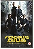 Rookie Blue - Series 2