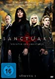 Sanctuary - Wächter der Kreaturen: Staffel 1 (5 DVDs)