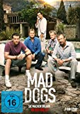 Mad Dogs - Staffel 1 (2 DVDs)