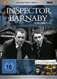 Inspector Barnaby - Collector's Box 1, Vol. 1-5 (20 DVDs)
