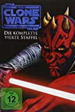 Star Wars - The Clone Wars: Staffel 4