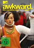 Awkward - Season 1 (2 DVDs)