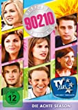 Beverly Hills 90210 - Staffel 8 (8 DVDs)