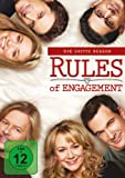 Rules of Engagement - Season 3 (2 DVDs)