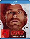 Dexter - Staffel 5 [Blu-ray]