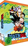 Dragonball - Box 3/Episode 58-83 (5 DVDs)