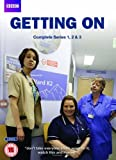 Getting On - Series 1-3 (3 DVDs)