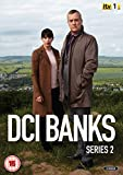 DCI Banks - Series 2 (2 DVDs)