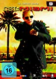 CSI: Miami - Season  9 (6 DVDs)