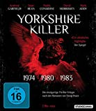 Yorkshire-Killer: 1974 / 1980 / 1983 [Blu-ray]