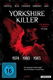 Yorkshire-Killer: 1974 / 1980 / 1983 (3 DVDs)
