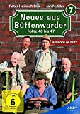 Neues aus Bttenwarder - Folge 40 bis 47 (2 DVDs)