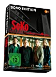 SOKO Leipzig, Vol. 3 - Soko Edition (4 DVDs)