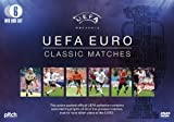 UEFA Euro - Classic Matches (6 DVDs)