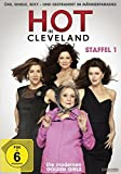 Hot in Cleveland - Staffel 1 (2 DVDs)
