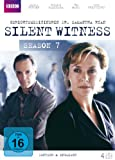 Gerichtsmedizinerin Dr. Samantha Ryan (Silent Witness) - Staffel 7 (4 DVDs)