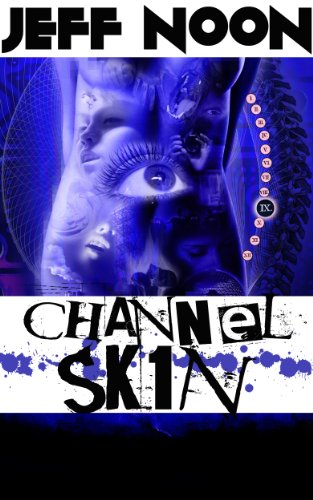 Channel Sk1n cover