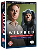 Wilfred - The Original Australian Season 1 & 2