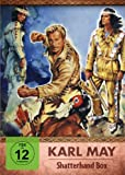Karl May - Shatterhand Box (2 DVDs)