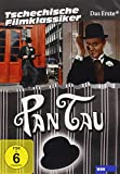 Pan Tau (5 DVDs)