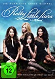 Pretty Little Liars - Staffel 1 (5 DVDs)