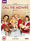 Call the Midwife - Series 2 (3 DVDs)