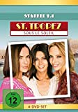 Saint Tropez - Staffel 4, Teil 1 (4 DVDs)