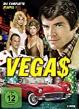 VEGA$ - Staffel 1 (6 DVDs)