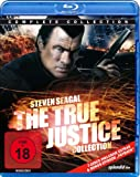 The True Justice Collection - Complete Collection [Blu-ray]