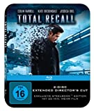 Top Angebot  Total Recall (Steelbook Edition mit Extended Cut / exklusiv bei Amazon.de) [Blu-ray]