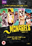 Mongrels - Series 1 & 2 (DVD)