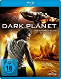 Dark Planet: The Inhabited Island + Rebellion [Blu-ray]