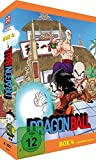Dragonball - Box 4/Episode 84-101 (4 DVDs)
