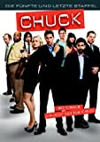 Chuck - Staffel 5 (3 DVDs)