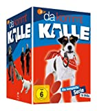 Die komplette Serie (Collector's Edition) (16 DVDs)