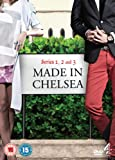 Made in Chelsea - Series 1-3