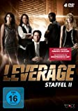 Leverage - Staffel 2 (4 DVDs)