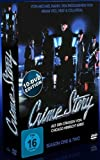 Crime Story - Staffel 1+2 (10 DVDs)