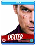Dexter - Series 7 [Blu-ray]