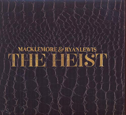 "Macklemore & Ryan Lewis – ""The Heist"