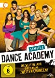 Dance Academy - Staffel 2 (5 DVDs)