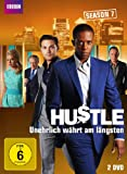 Hustle - Unehrlich whrt am lngsten, Staffel 7 (2 DVDs)