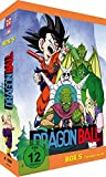 Dragonball - Box 5/Episode 102-122 (4 DVDs)