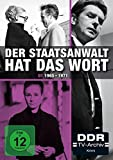 Box 1: 1965-1971 (DDR TV-Archiv) (3 DVDs)
