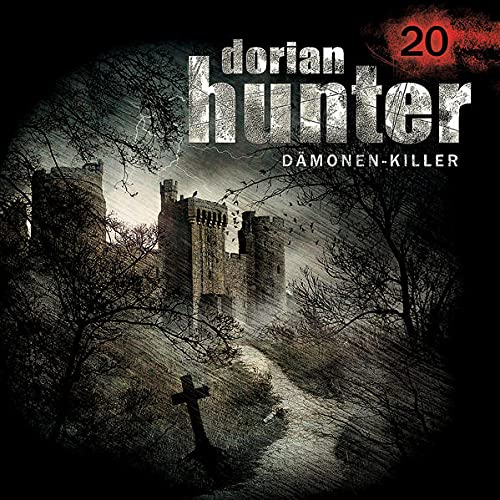 Dorian Hunter - Devil's Hill (Folge 20)