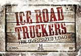 Ice Road Truckers - The Oversized Load (26 DVDs + Book)