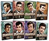 Mannix: Complete Series Pack [RC 1]